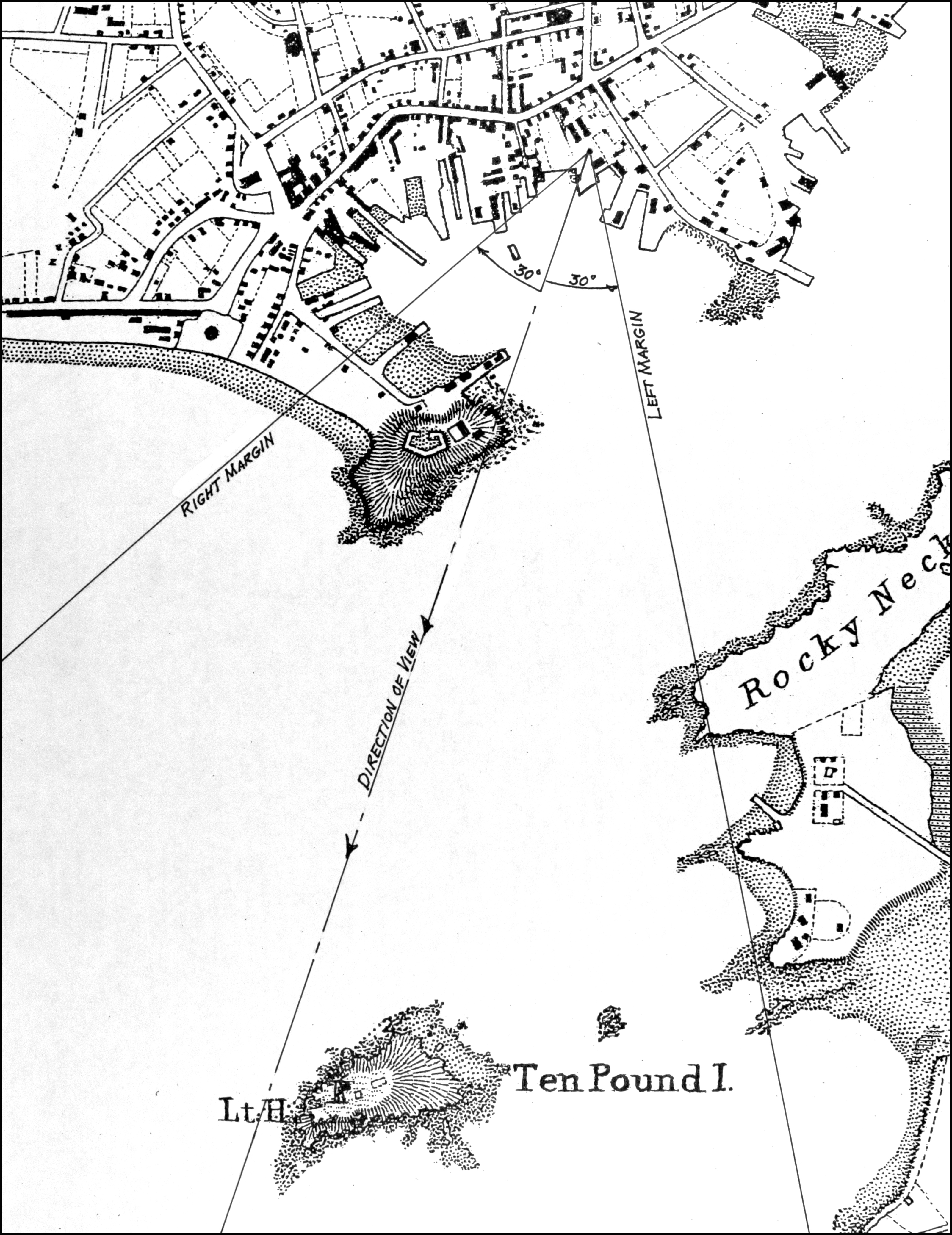 fitz henry lane the fort and ten pound island gloucester